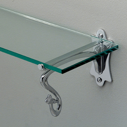 Mayfair Glass shelf | Shelves | Devon&Devon