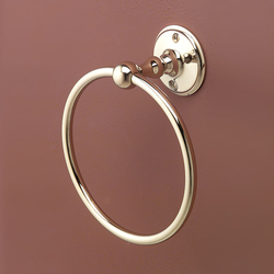Old Navy Towel ring | Towel rails | Devon&Devon