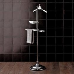 single de devon devon porte serviettes au sol. Black Bedroom Furniture Sets. Home Design Ideas