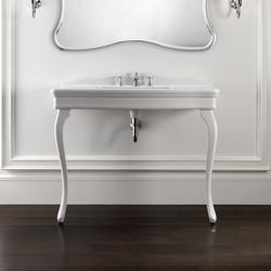 Colette Console | Wash basins | Devon&Devon