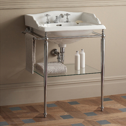 Tiffany Console | Wash basins | Devon&Devon