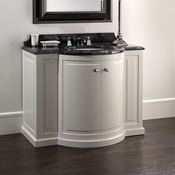 Clarence Vanity unit | Wash basins | Devon&Devon