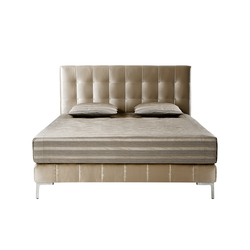 Sleeping Systems Collection Prestige | Headboard Colette | Double beds | Treca Interiors Paris