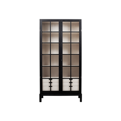 Lalla display cabinet | Vitrinen | Olby Design