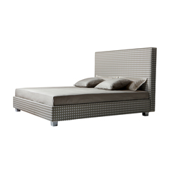 Sleeping Systems Collection Prestige | Headboard Moderne | Double beds | Treca Interiors Paris