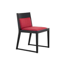 Marker Chair | Visitors chairs / Side chairs | Tekhne