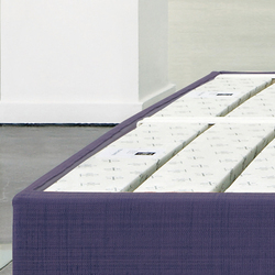 Literie Collection Prestige | Sommier Trecaflex | Matelas | Treca Interiors Paris