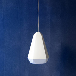 Portland Plaster | Suspended lights | Innermost