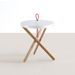 MARIONET | Side tables | mox