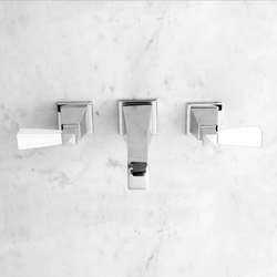 VIP Time Mixer | Wash-basin taps | Devon&Devon