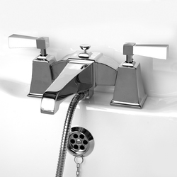 VIP Time Bath shower mixer | Bath taps | Devon&Devon