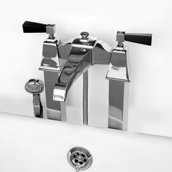 VIP Time Bath & Shower mixer | Bath taps | Devon&Devon