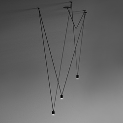 Match Pendant lamp | Ceiling lights | Vibia