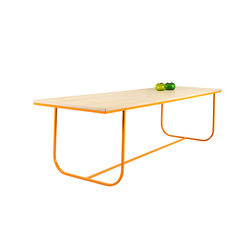 Tati Table 200/260 | Esstische | ASPLUND