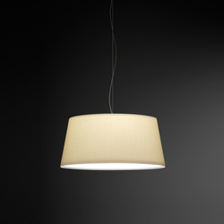 Warm 4925 Hanging lamp | Suspended lights | Vibia