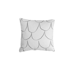 Fish Cushion | Coussins | ASPLUND