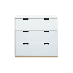 Snow A3 | Sideboards / Kommoden | ASPLUND