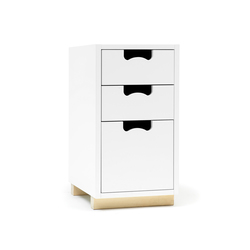 Snow G1 | Clothes sideboards | ASPLUND