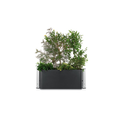 Loco Planter | Flowerpots / Planters | ALL+