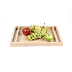 Service Tray | Tabletts | OBJEKTEN