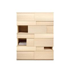 Cupboard | Armadi ufficio | OBJEKTEN
