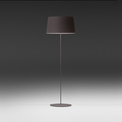 Warm 4906 Floor lamp | Standleuchten | Vibia