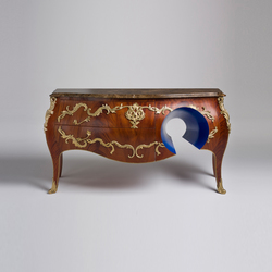 (W)hole Commode | Night stands | F.LLi BOFFI