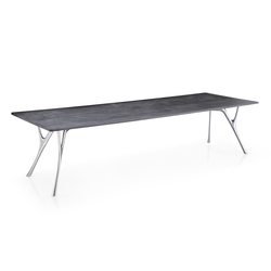 Pegaso Cemento | Conference tables | Caimi Brevetti