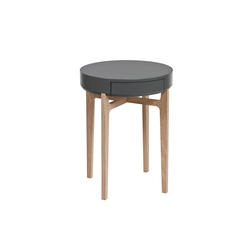 Academy BT-ScH 50-1 Beistelltisch | Side tables | Christine Kröncke