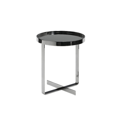 Cross BT 44 Beistelltisch | Side tables | Christine Kröncke