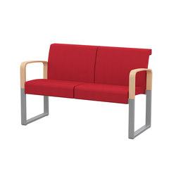 Soon | Lounge sofas | Kinnarps