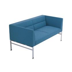 Wilson | Sofás lounge | Kinnarps