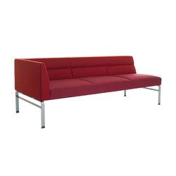 Wilson | Lounge sofas | Kinnarps