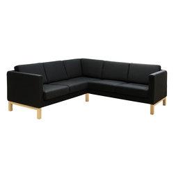 Scandinavia | Lounge sofas | Kinnarps
