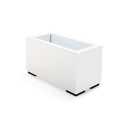 Monolog Table Flower Box | Contenitori / Scatole | Materia