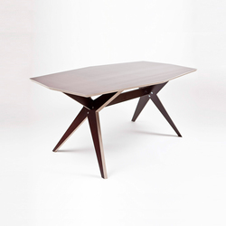 NW 208 Table | Tables de repas | Kyburz Produktdesign