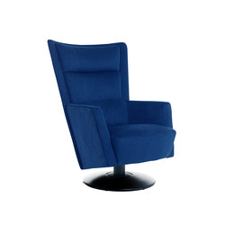 Apollo | Lounge chairs | Kinnarps