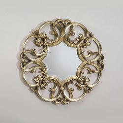 Golden Amelie | Spiegel | Devon&Devon