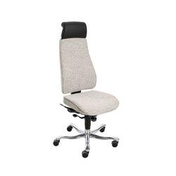 8000 | Chairs | Kinnarps