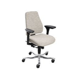 6000 | Task chairs | Kinnarps