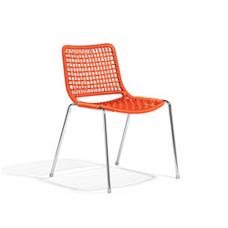 Egao Chair | Restaurant chairs | Accademia