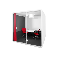 Office Pods   Room in room