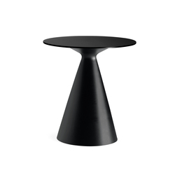 Cone table | Tavoli bar | Materia