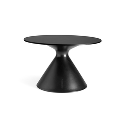 Cone table | Tavolini bassi | Materia