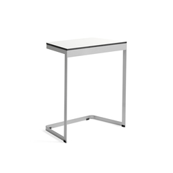 Monolite Table | Tables d'appoint | Materia