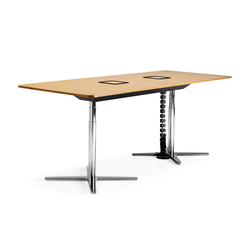 Centrum Vario | Conference tables | Materia