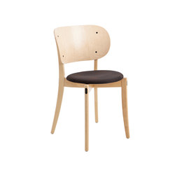 Polett | Restaurant chairs | Kinnarps