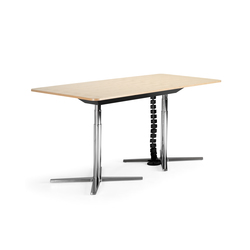Centrum Vario | Contract tables | Materia