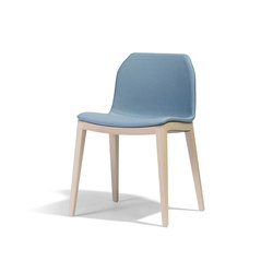 Kaori Chair WI | Visitors chairs / Side chairs | Accademia