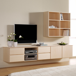 KLIM TV cabinet 2041 | Multimedia sideboards | KLIM